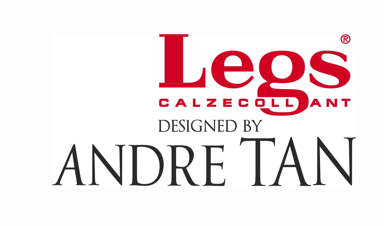 LEGS & ANDRE TAN